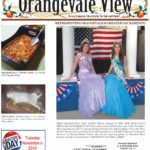 Issue 20 Vol 9 10.28.16